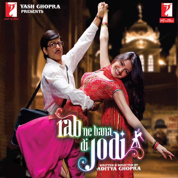 Download Movie Rab Ne Bana Di Jodi